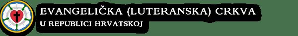Evangelička (luteranska) crkva u Republici Hrvatskoj