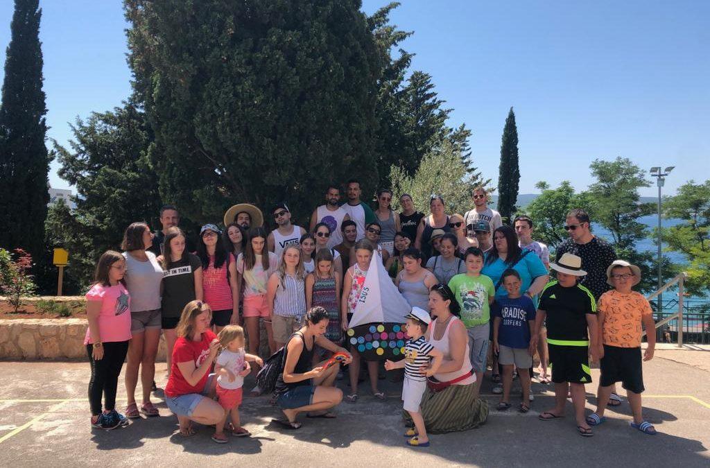 Kamp za djecu i mlade 2019