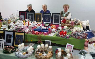 Udruga Estera na Katarinskom sajmu