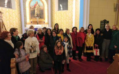 Molitveni susret povodom Svjetskog molitvenog dana održan u Crkvenoj općini Osijek