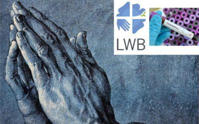 Poziv na Globalni dan molitve za prevladavanje COVID-19