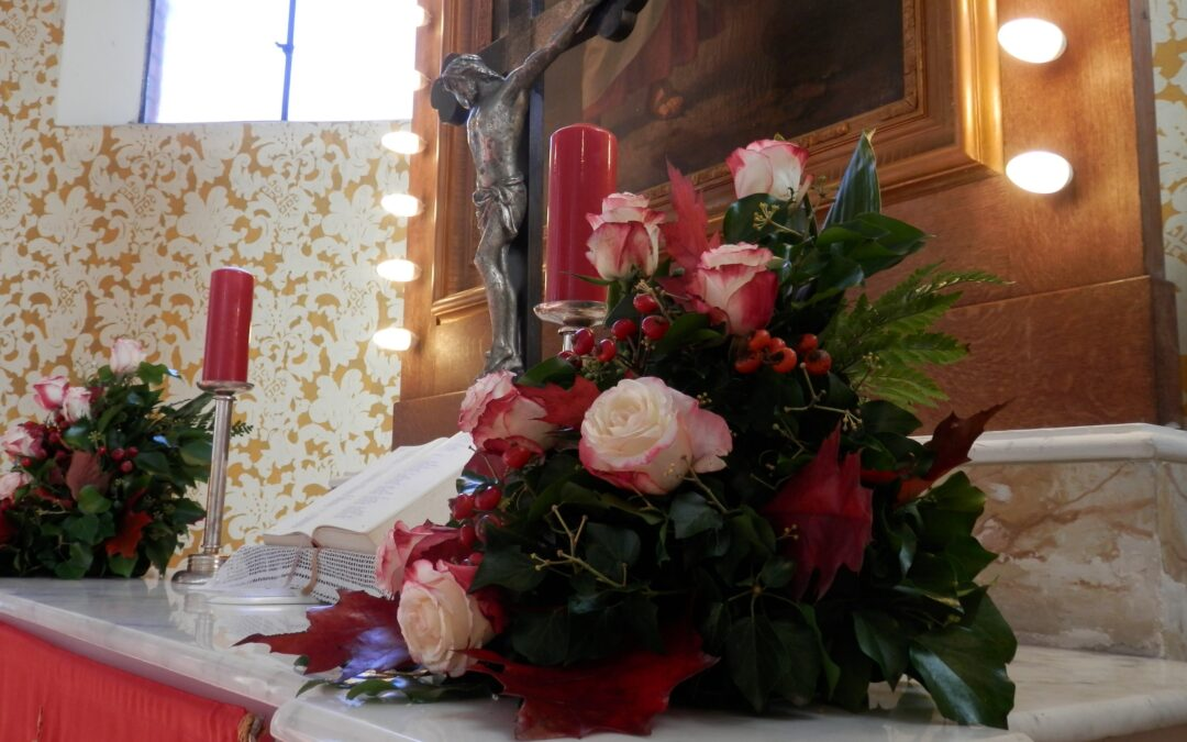 Svečano zajedničko bogoslužje za Dan Reformacije 2020.