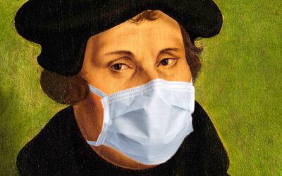 Martin Luther i pandemija COVID-19?