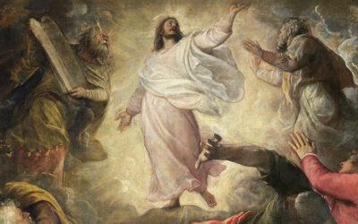 Nedjeljna pobožnost – Preobraženje Gospodinovo