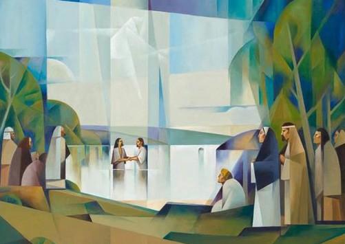 Nedjeljna pobožnost – 1. Nedjelja po Bogojavljenju – Krštenje Gospodinovo