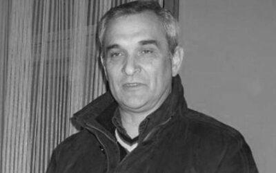 In memoriam Ivica Gabaj
