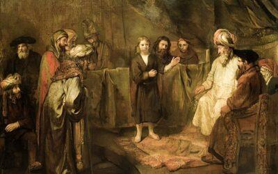 Nedjeljna pobožnost – Nedjelja nakon Nove Godine – Sinovstvo Isusa Krista
