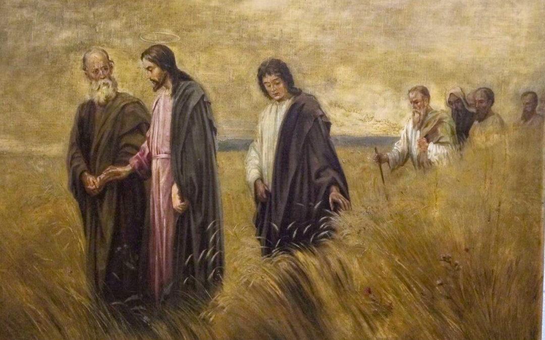 Nedjeljna pobožnost – Nedjelja prije Korizme (Estomihi)