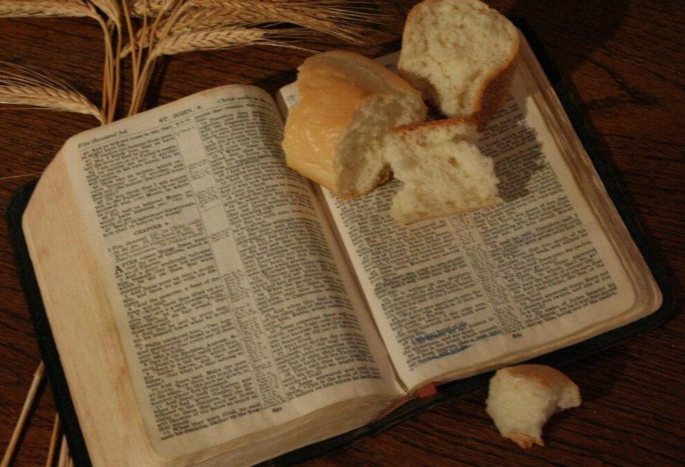 Nedjeljna pobožnost – 4. nedjelja Korizme (Laetare)