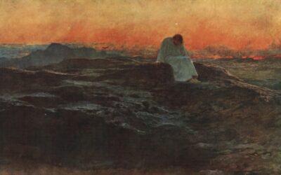 Nedjeljna pobožnost – 5. nedjelja Korizme (Judica)