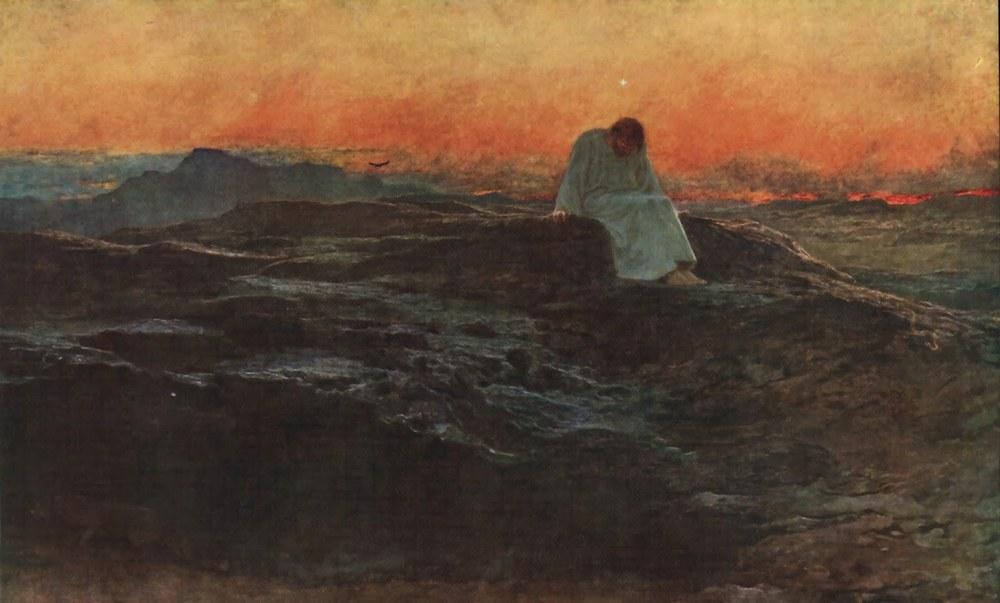 Nedjeljna pobožnost – 5. nedjelja Korizme | Judica