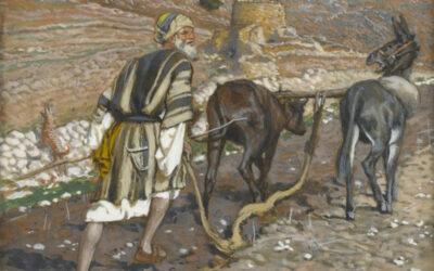 Nedjeljna pobožnost – 3. nedjelja Korizme (Oculi)
