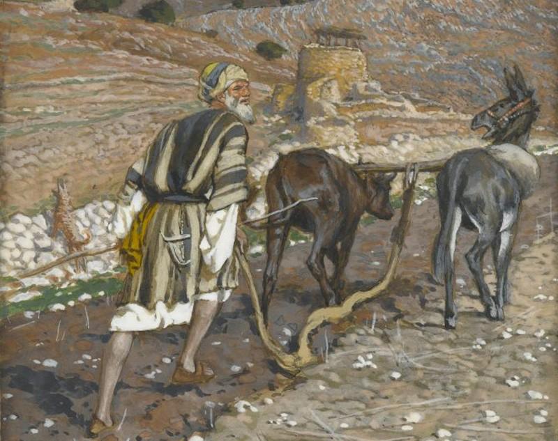Nedjeljna pobožnost – 3. nedjelja Korizme | Oculi