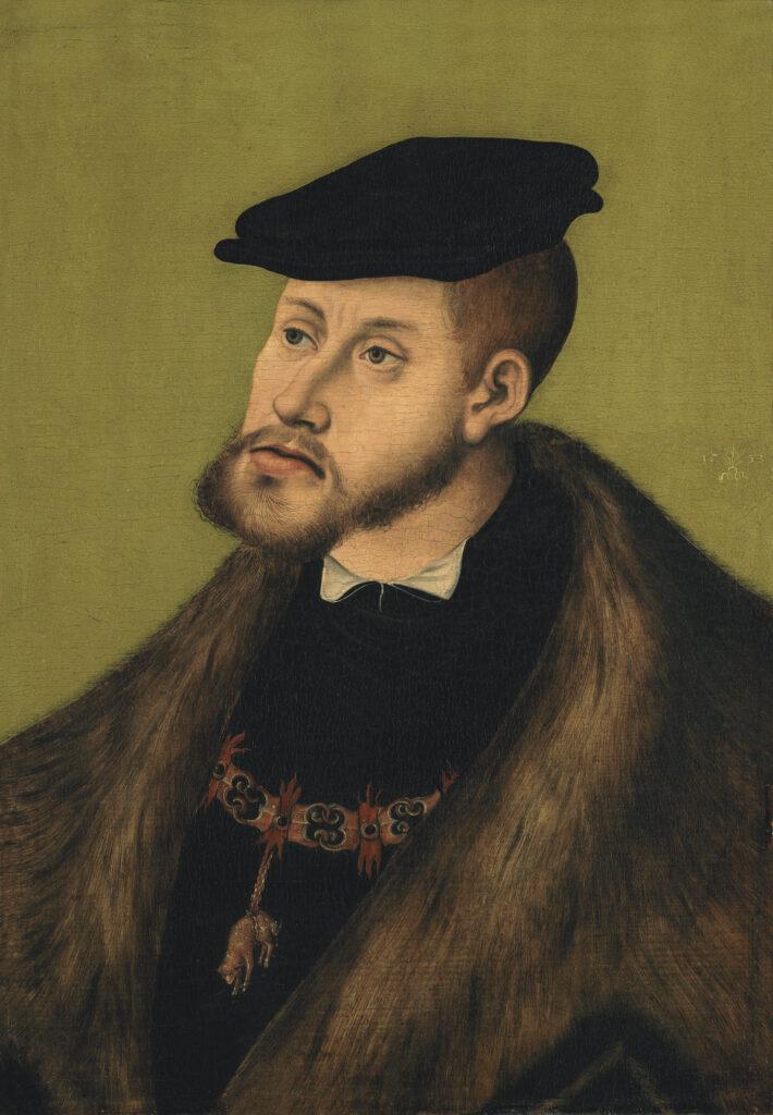 Car Karlo V