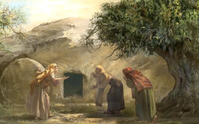 Pobožnost – Uskrsni ponedjeljak
