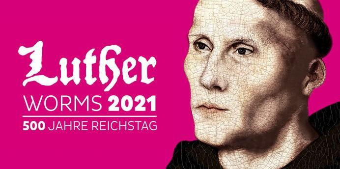 """500 godina od Lutherovog dolaska na Wormski sabor 1521. godine – """"Ovdje stojim. Drugačije ne mogu"""""""