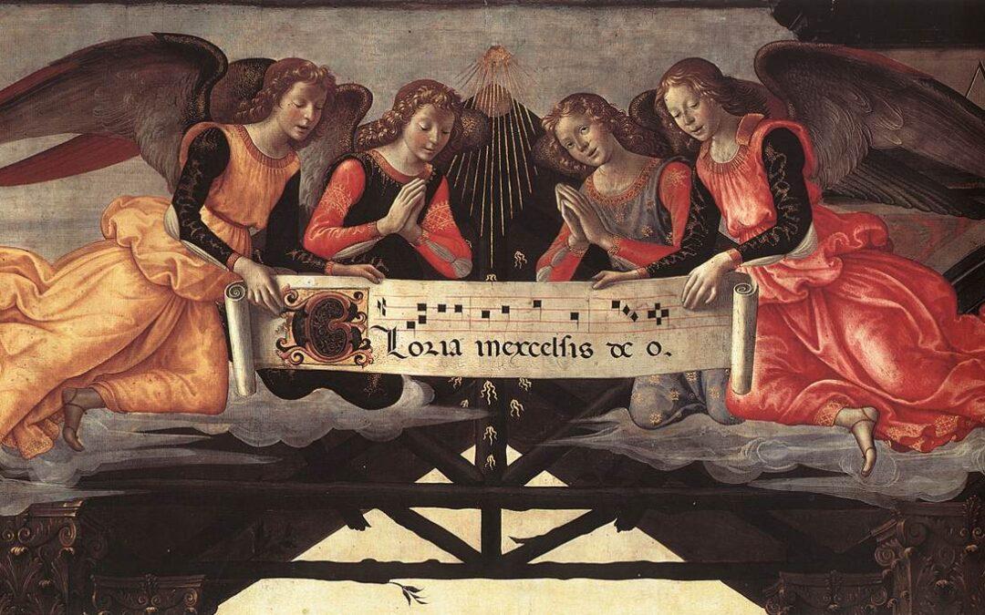 Nedjeljna pobožnost – 4. nedjelja nakon Uskrsa | Cantate